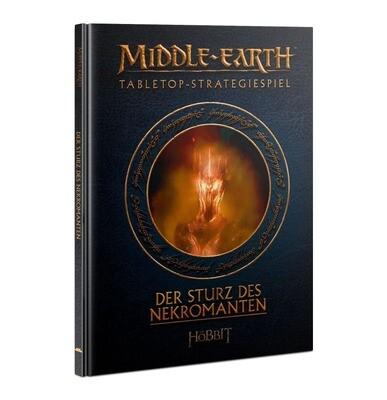 Der Sturz des Nekromanten™ (Deutsch) - Lord of the Rings LotR - Games Workshop