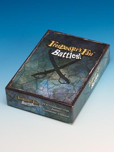 Freebooter's Fate Battles! - Freebooter's Fate - deutsch/english