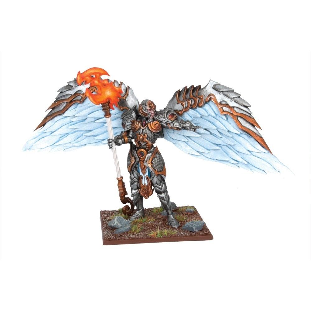 Ur-Elohi Jullius - Basilean - Kings of War - Mantic Games