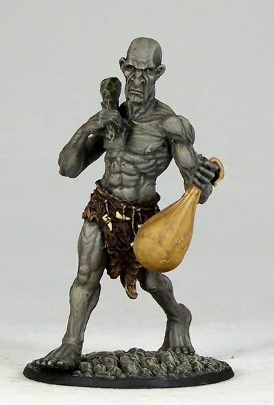 G2 – Stone Giant - Otherworld Miniatures