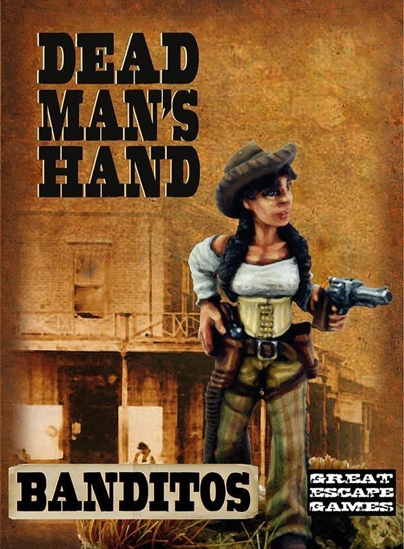Banditos (7) - Banditos Gang - Dead Man's Hand