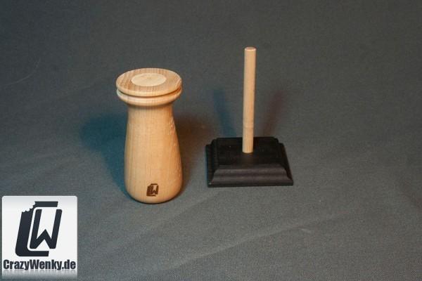 CrazyGrip Miniaturenhalter Version 2