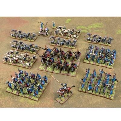 Malak's Endless Hordes - Untote - Kings of War - Mantic Games