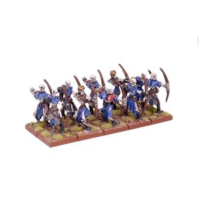 Skeleton Archers - Untote - Kings of War - Mantic Games