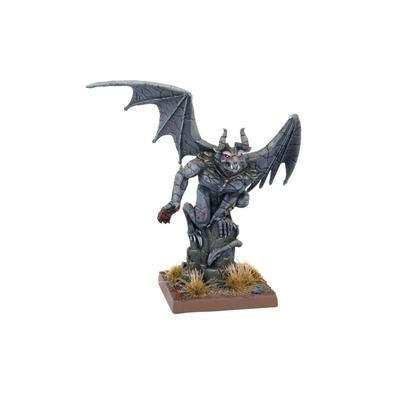 Abyssal Dwarf Ba'su'su The Vile - Abyssal Dwarfs - Kings of War - Mantic Games