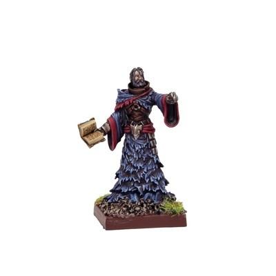Undead Necromancer - Untote - Undead - Kings of War - Mantic Games