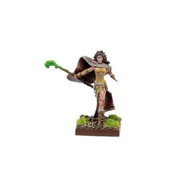 Forces of Nature Druid - Kings of War - Mantic Games