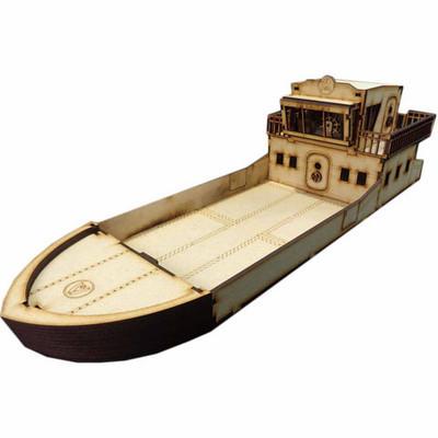 Cargo Ship - TTCombat - Kingsley
