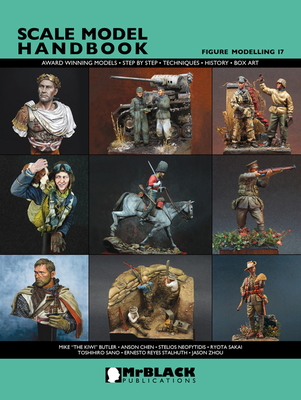 Scale Model Handbook 17 - Mr Black Publications
