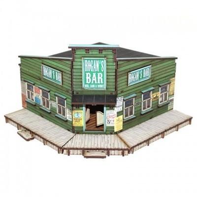 DMH Feature Building 5: Rogan's Bar - 4Ground