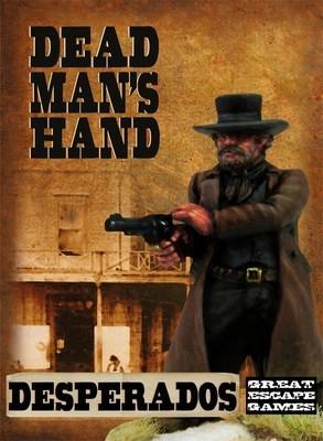 Desperados (7) - Desperado Gang - Dead Man's Hand