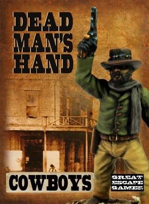 Cowboys (7) - Cowboy Gang - Dead Man's Hand