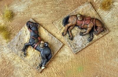 Dead Horses - Dead Man's Hand