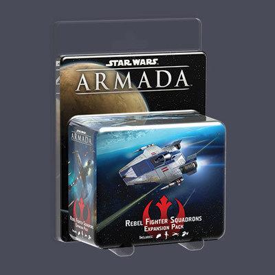Star Wars: Armada - Sternenjägerstaffeln der Rebellenallianz Erweiterungspack