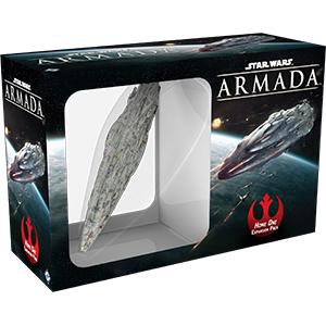 Star Wars: Armada - Heimat Eins Erweiterungspack