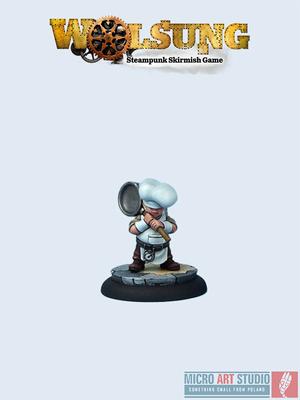 Ash and Oak - Kitchen Boy (1) - Wolsung