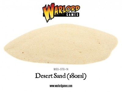 Desert Sand (180ml) - Warlord Games