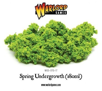 Spring Undergrowth (180ml) - Warlord Games