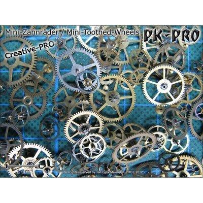 CP-Mini-Zahnrad-Set-1g - PK-Pro