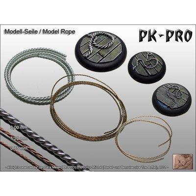 CP-Modell-Seil-0.75-15cm - PK-Pro