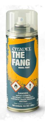 THE FANG SPRAY Farbspray - Citadel - Games Workshop
