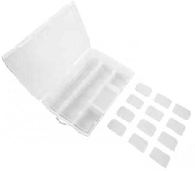 Sortimentskasten im Feldherr Half-Size Format Feldherr Half-Size compartment storage box