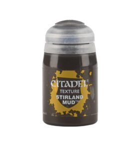 Stirland Mud (Texture) - Citadel - Games Workshop