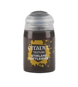 Stirland Battlemire (Texture) - Citadel - Games Workshop