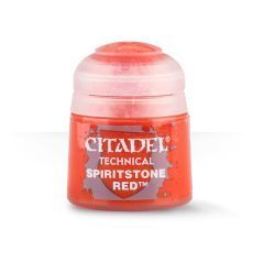 Spiritstone Red (Technical) - Citadel - Games Workshop