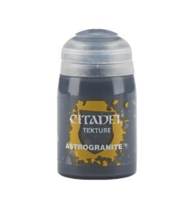 Astrogranite (Texture) - Citadel - Games Workshop