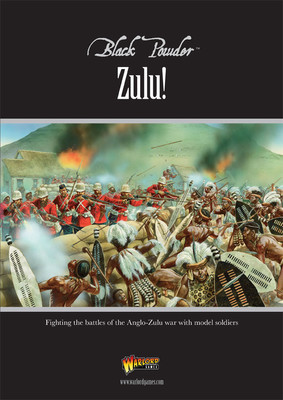 Zulu! (e) - Black Powder Erweiterung - Warlord Games
