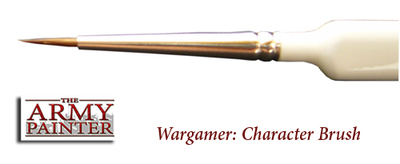 Wargamer: Character Brush - Army Painter Pinsel