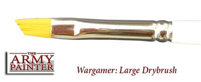 Wargamer: Large Drybrush - Army Painter Pinsel