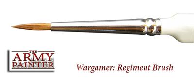 Wargamer: Regiment - Army Painter Pinsel