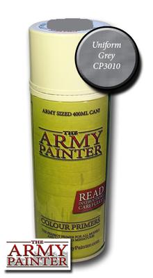 Uniform Grey - Army Painter Colour Primers