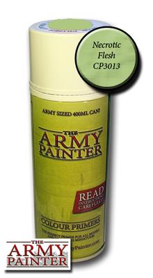Necrotic Flesh - Army Painter Colour Primers