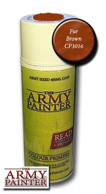 Fur Brown - Army Painter Colour Primers