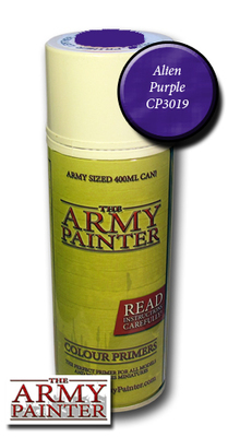Alien Purple - Army Painter Colour Primers