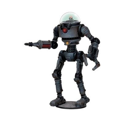 Mars Attacks - Giant Martian Robot