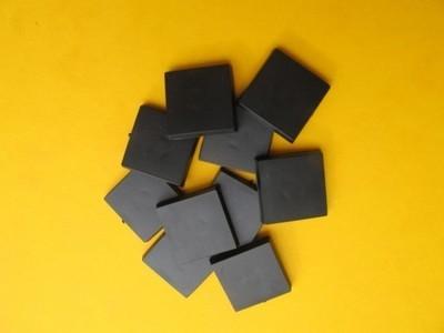 20x20mm Eck Bases - (10 Stk.)