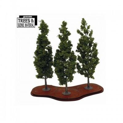 Mature Poplars (3x) Pappeln - 4Ground