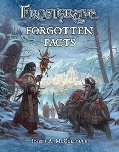 The Frostgrave Folio (Book) - Frostgrave Erweiterung (e) - Osprey/Northstar