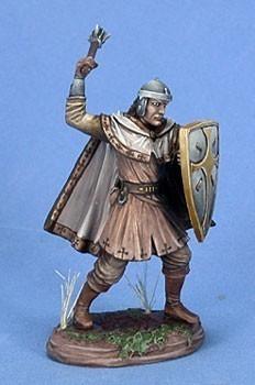 Male Cleric - Dark Sword Miniatures
