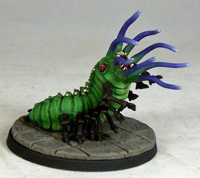 DM21b – Carcass Scavenger II - Otherworld Miniatures