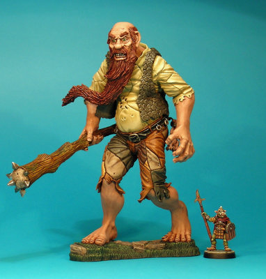 BS5 – The Otherworld Giant - Otherworld Miniatures