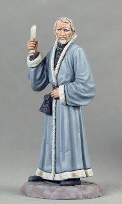 Maester Luwin - Dark Sword Miniatures
