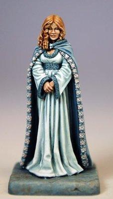 Sansa Stark - Dark Sword Miniatures