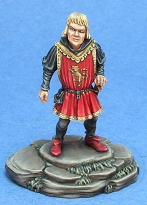 Tyrion Lannister - Dark Sword Miniatures