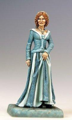 Catelyn Stark - Dark Sword Miniatures