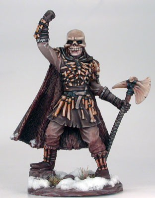 RattleShirt - Dark Sword Miniatures